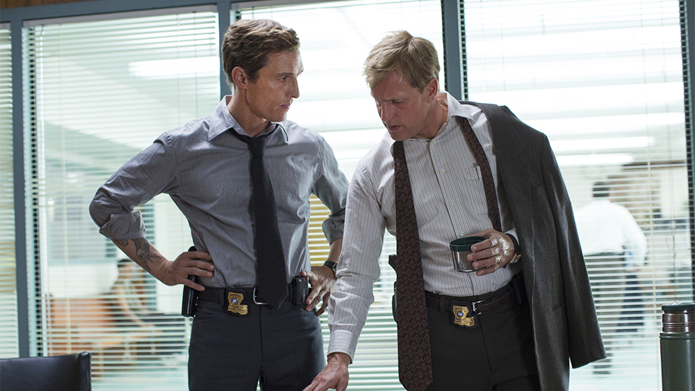 'True Detective' Season 2 Will Have Three Leads, California Setting