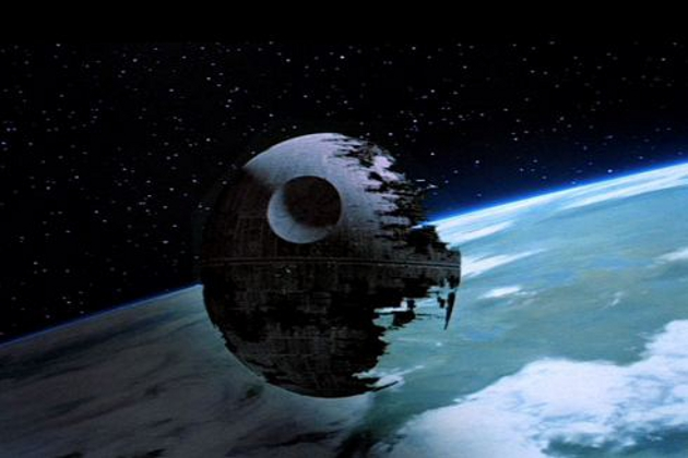 'Star Wars: Rogue One' Plot to Focus on DeathStar