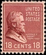 USGrantStamp