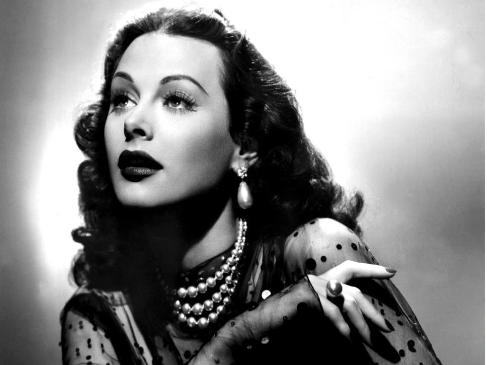 Hedy Lamarr 101