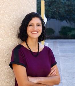 Katie Rojas