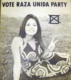 About: Tejanas of La Raza UnidaProject