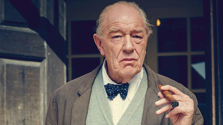 Churchill's Secret | Keep BuggeringOn